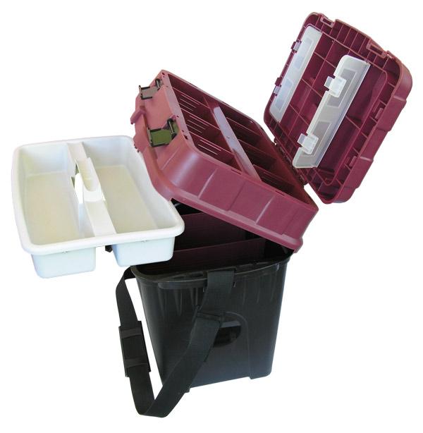 Карповый ящик aquatech 2880.