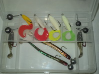 Набор для рыбалки «Щука-судак»